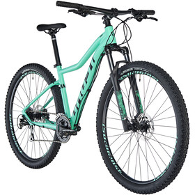 "Ghost Lanao 3.9 AL 29"" Women jade blue/night black"